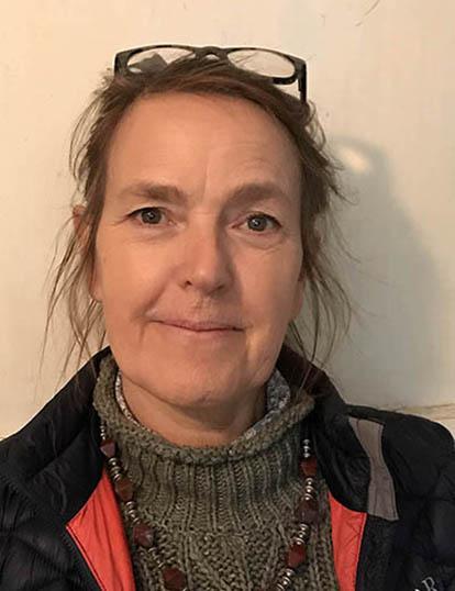 Kim Hammond profile image